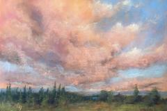 Big Sky Alberta